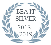 BEA IT Silver 2018 and 2019