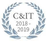 C&IT 2018 and 2019