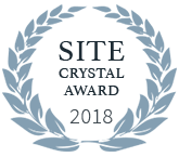 SITE Crystal award 2019